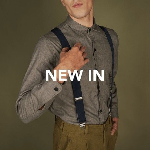 New accessories collection - Autumn/Winter 21