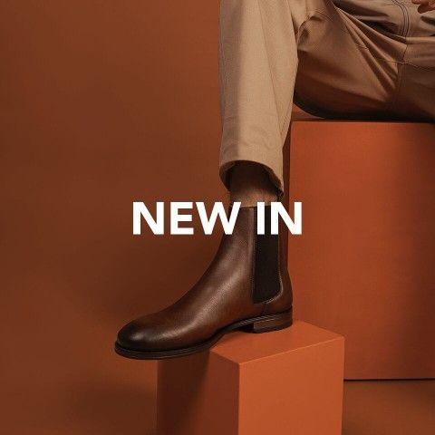 Nouvelle collection homme - Automne/Hiver 21