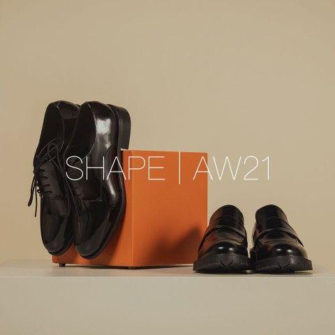 Nova coleção SHAPE - Outono/Inverno 21