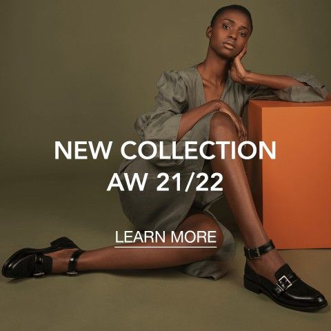 Say hello to our AW21 Collection