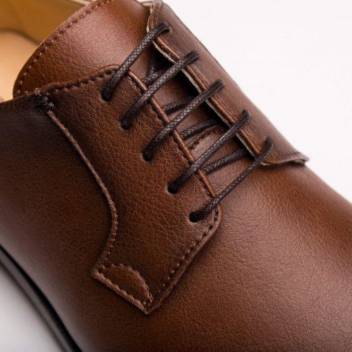 Mikel Brown zapatos veganos
